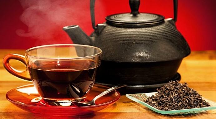 減肥茶の画像