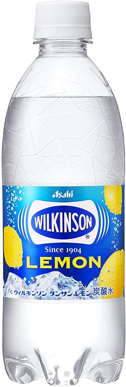 ウィルキンソン炭酸レモンはダイエットに効果的な理由 事実|糖質ゼロです